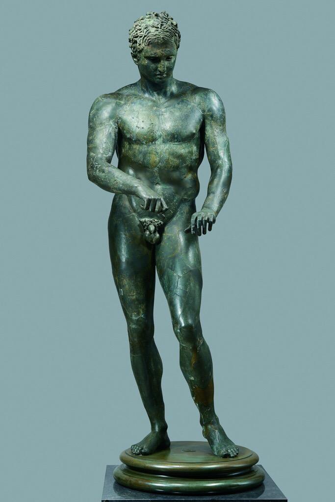 Hellenistic sculpture